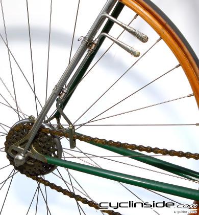 Cyclinsidecom Storia Della Bicicletta